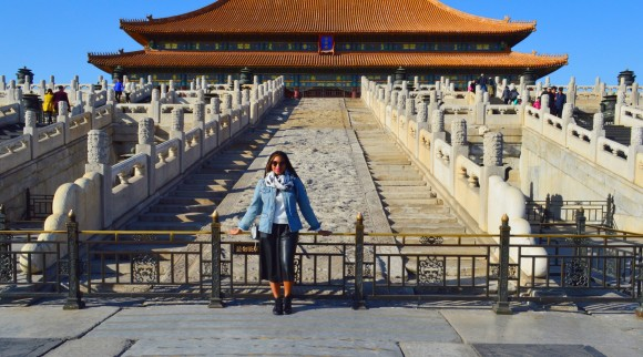 Dyandra-Raye-The-Forbidden-City-Beijing-China