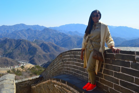 Dyandra-Raye-The-Great-Wall-China