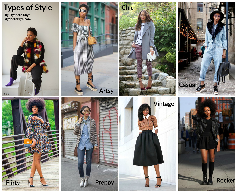 4e57e52e32d Own Your Style - Dress Confidently - Dyandra Raye