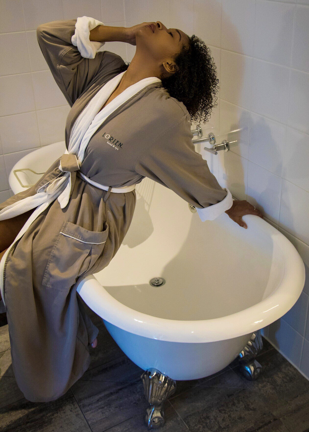 The Kimpton Lorien Hotel Robe