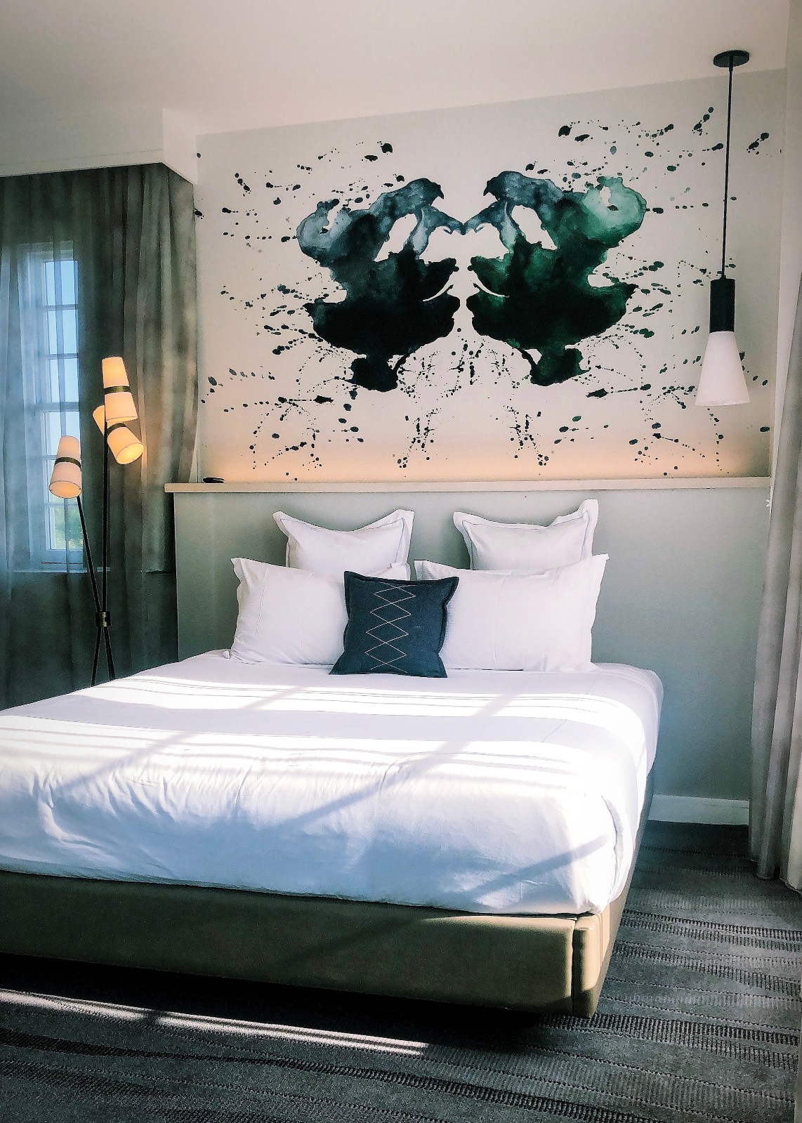 The Kimpton Lorien Hotel